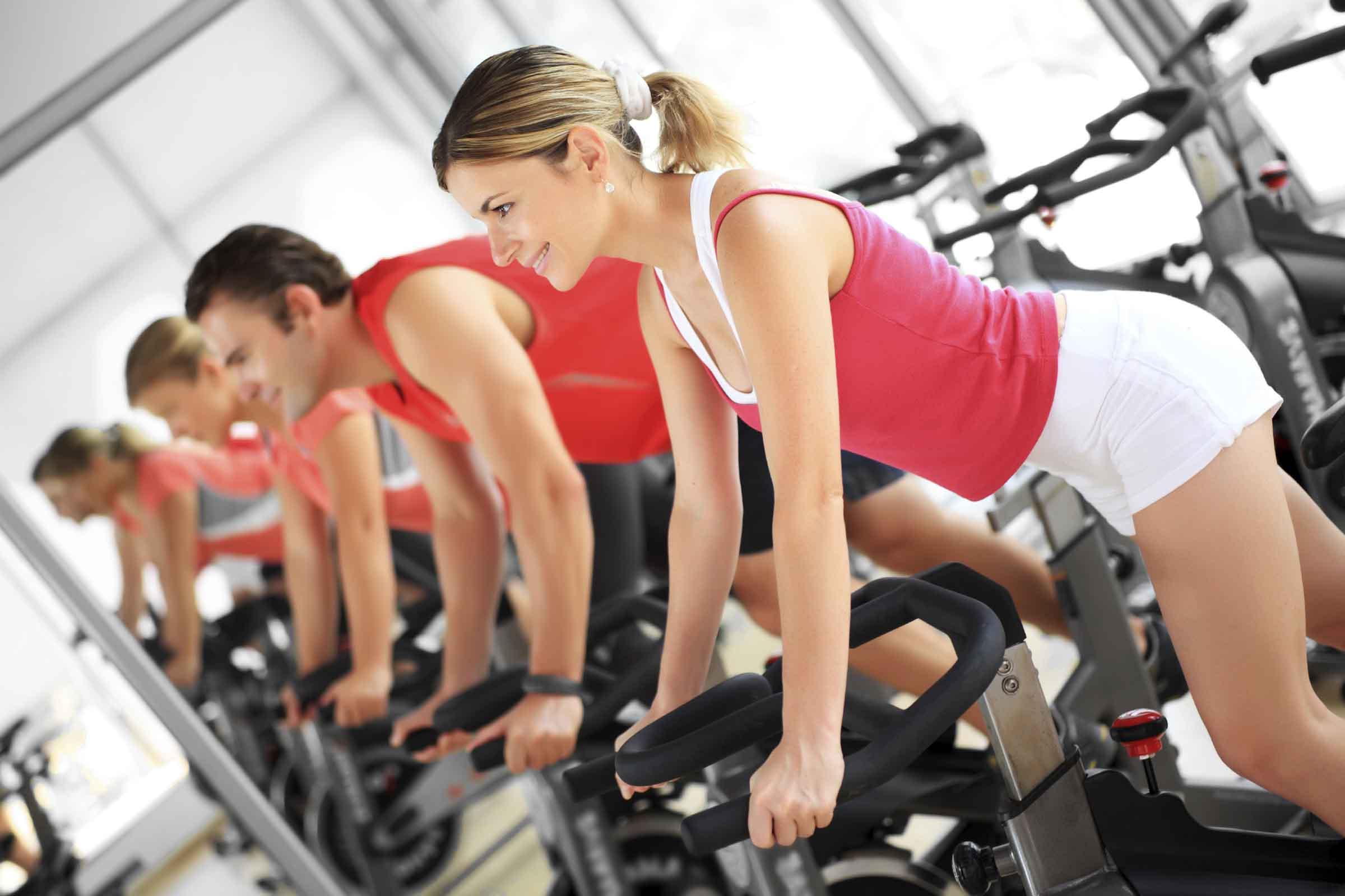 Cardio training: hoe, waarmee, waarom 1