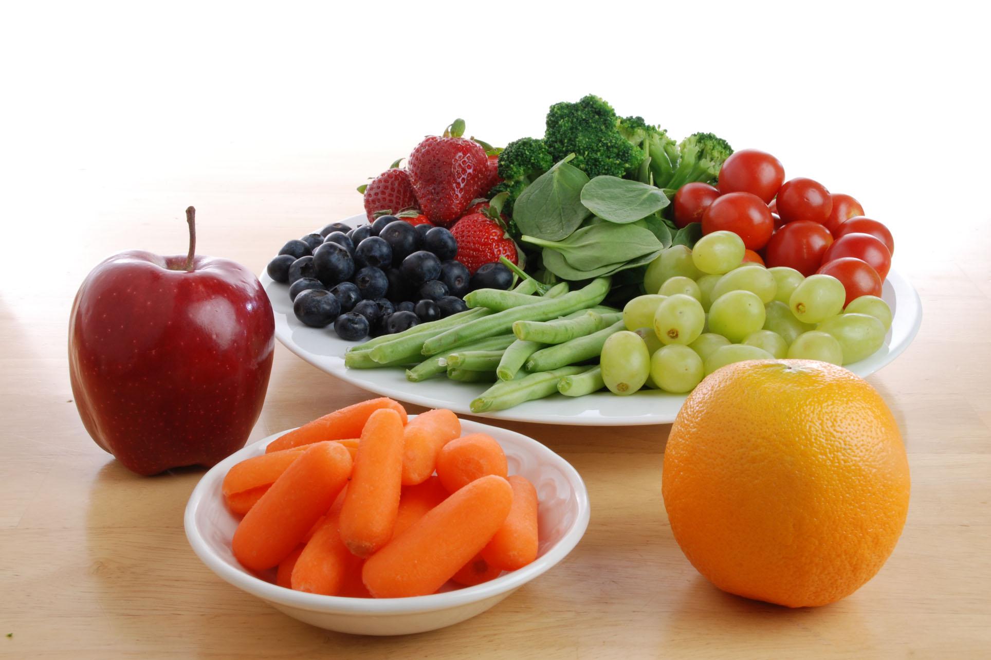 voeding krachttraining