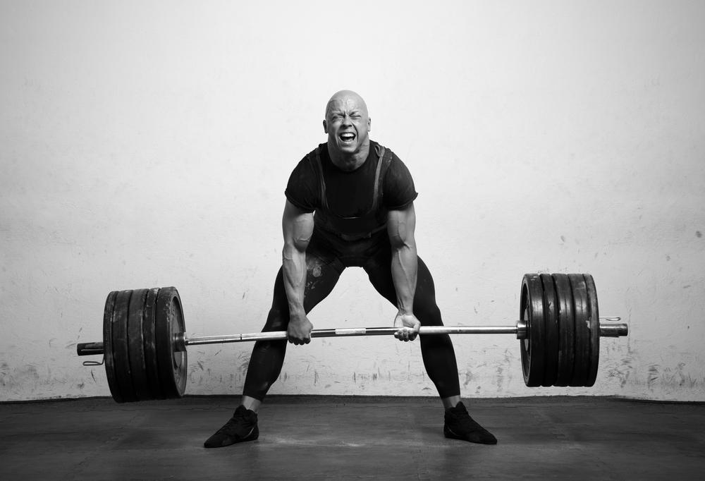De 7 belangrijkste fitness oefeningen 2