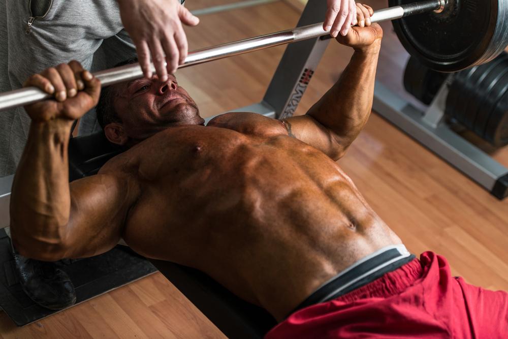 Borstspieren effectiever en efficiënter trainen 16