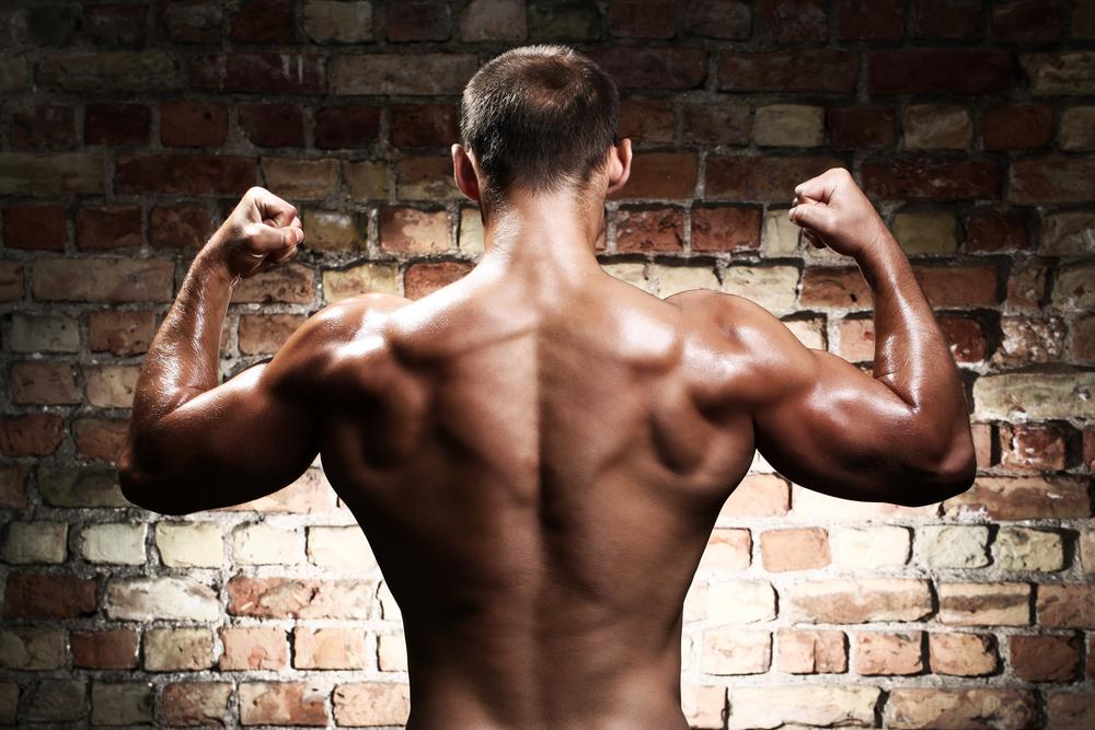 Extra gains behalen; veel gemaakte fouten die krachtsporters maken 1