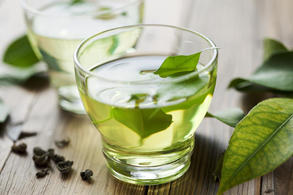 De voordelen van groene thee 5