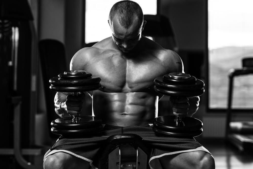 6 redenen waarom je geen vooruitgang meer boekt met je training 17