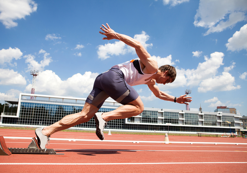High intensity sprint workouts 4