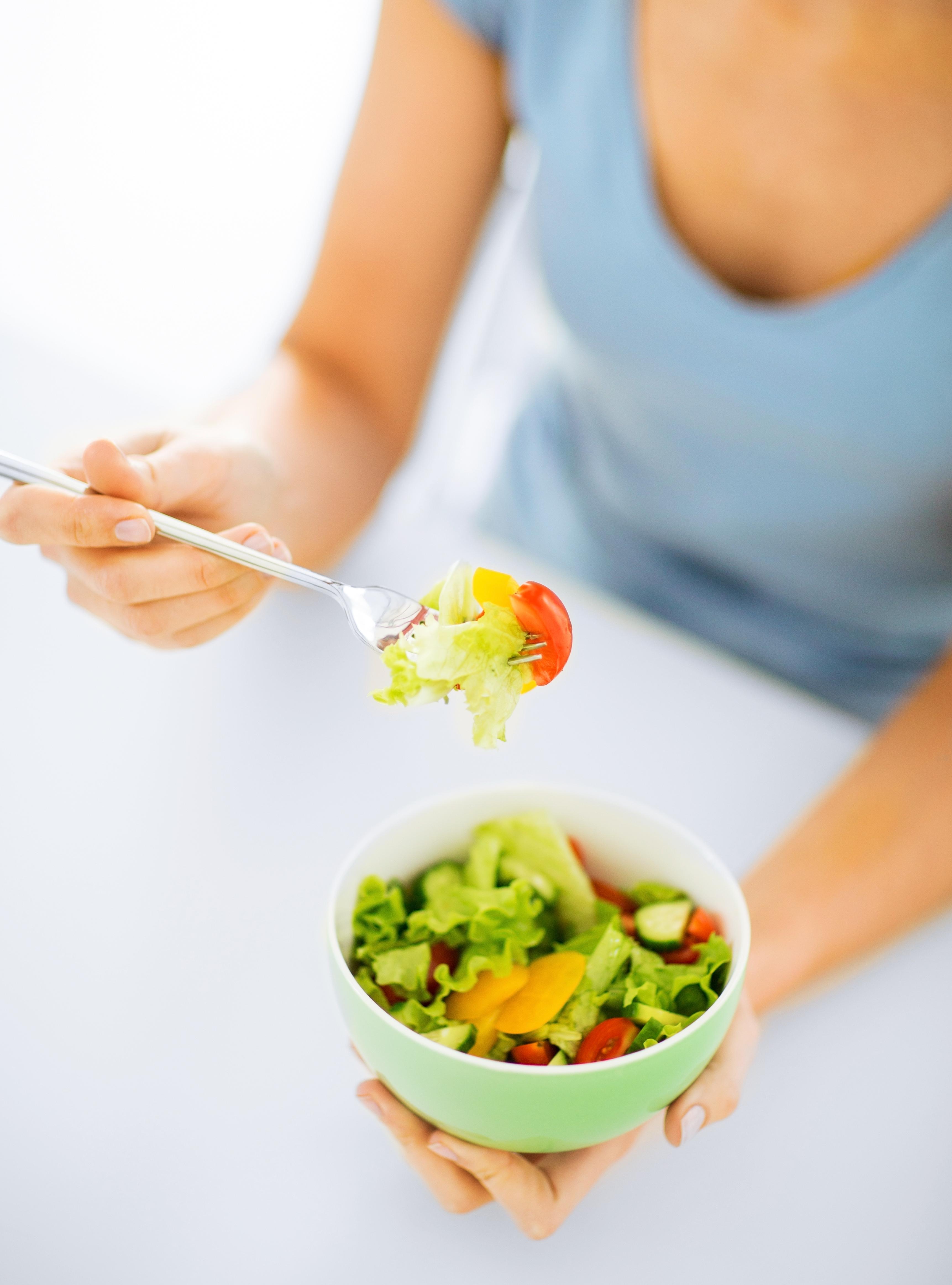 Zes keer per dag eten.. waste of time 11