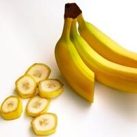 voedingswaarde banaan